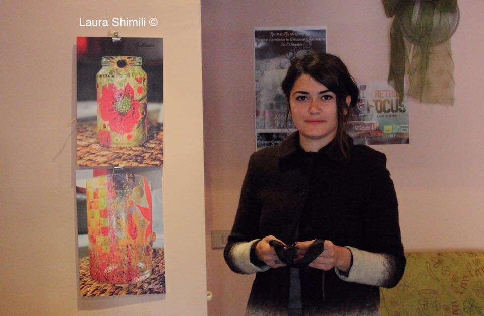 Local of Tirana, London photographer