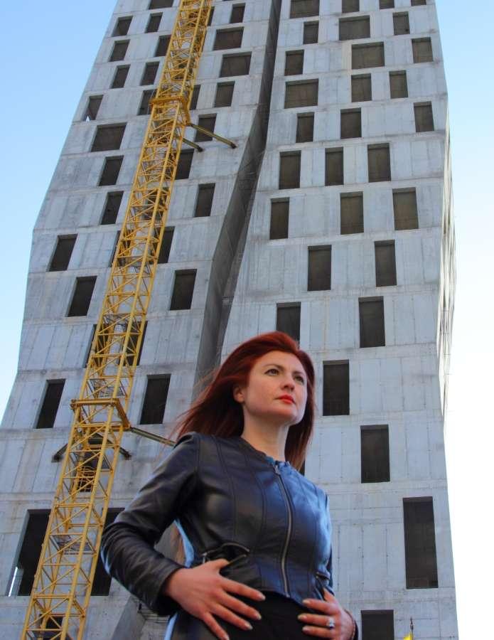 Humans of Tirana through the photography lens