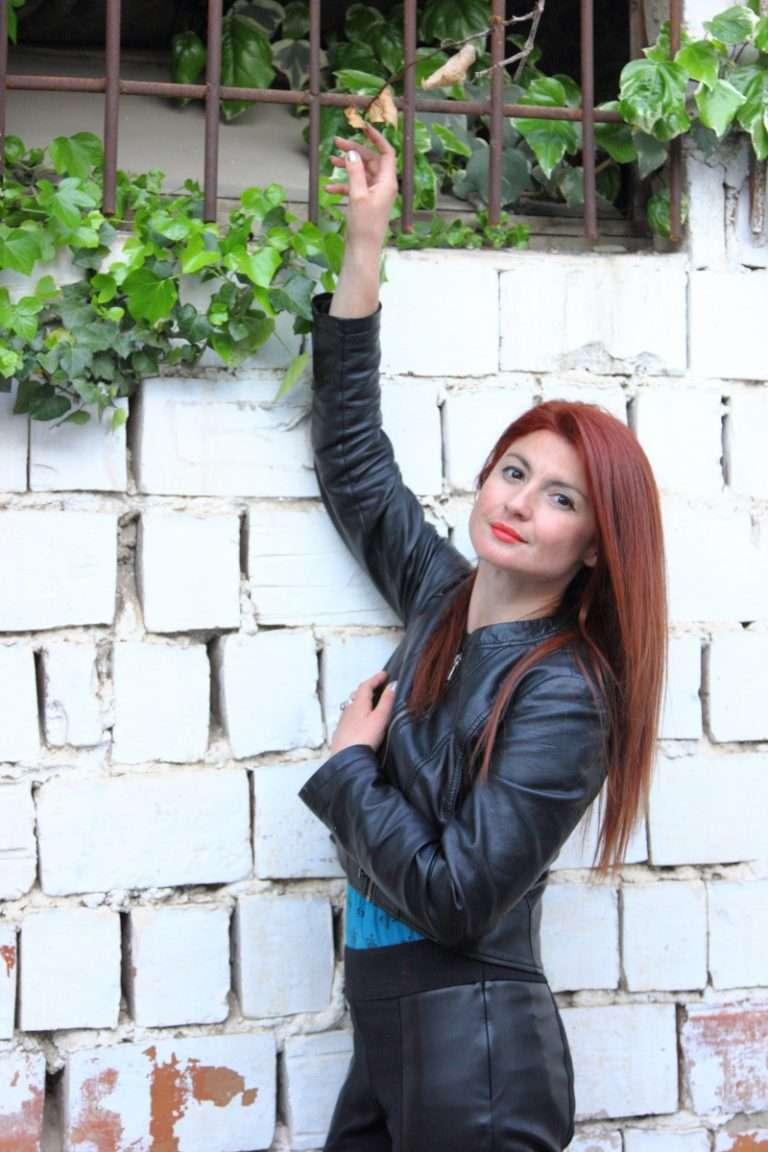 Tirana photoshoot