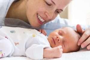 Maternity photographer in London