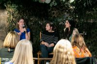 Creative Women Network event with Digital Mums, London Photographer