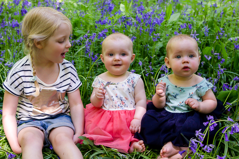Spring family and children sessions outdoors, Tooting photographer