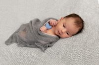 Newborn photoshoot in Tooting Bec
