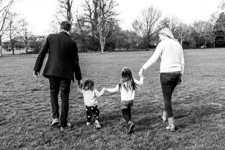 Family photoshoot, London photographer now booking
