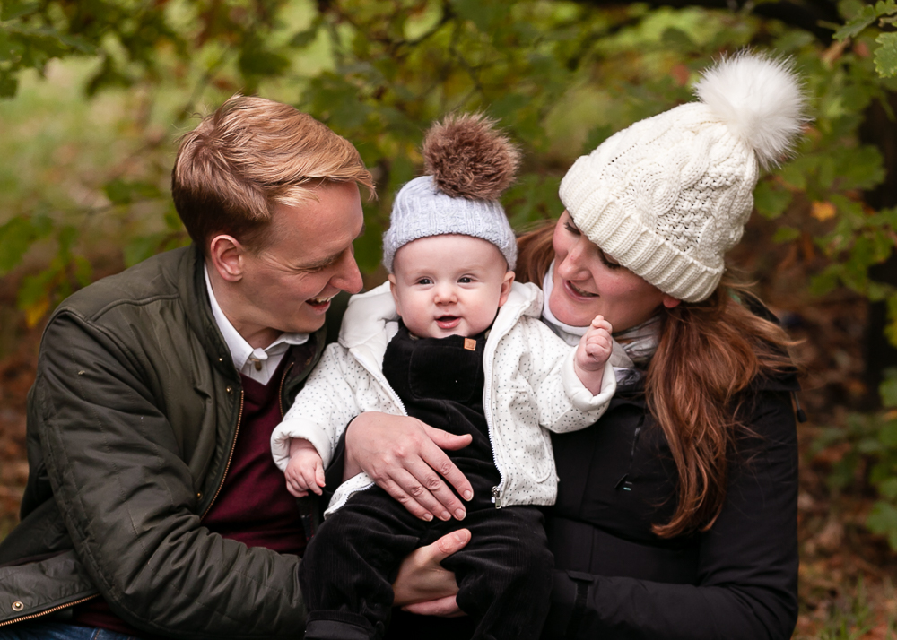 Family photography, from maternity to a family of two, Tooting photographer