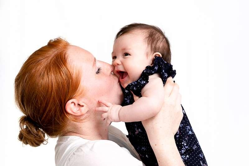 Baby photographer, London photographer
