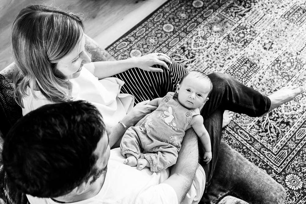 Newborn & Family Photographs, London