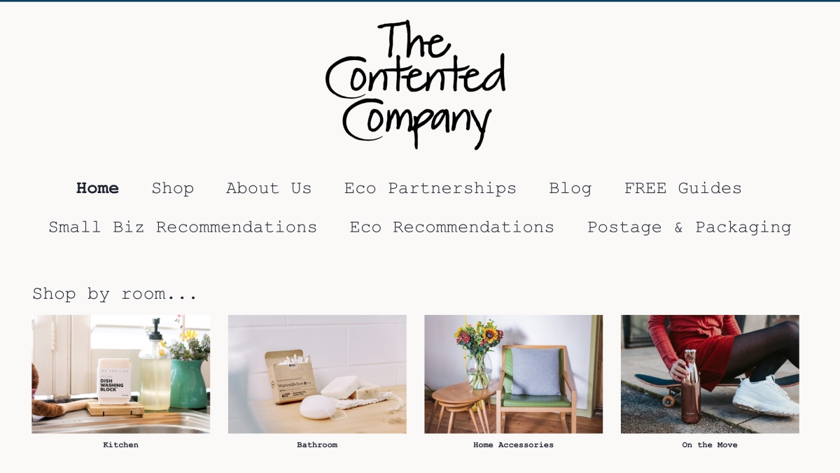 The Contented Company, Tooting Photographer