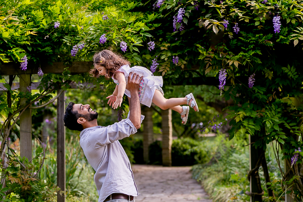 Spring 2021 Family Photoshoots, Wandsworth Photographer