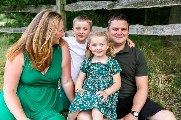 Family outdoors shoots, Tooting photographer