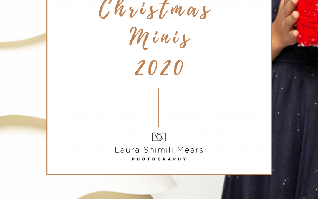 Christmas Mini Sessions, Tooting Photographer