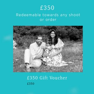 Photography Gift Vouchers for your loved one, Tooting Photographer