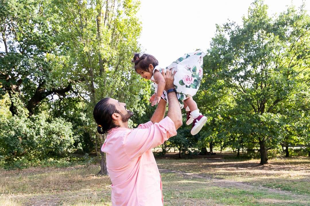 Book a Family Photoshoot, London Photographer