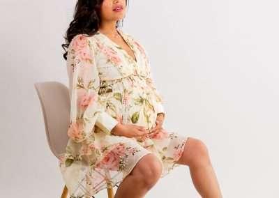 Maternity photoshoot, Tooting Photographer